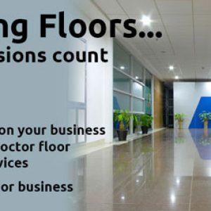 Gleaming Floors