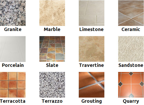 Floor Tiles What Is The Best Type Of Kitchen