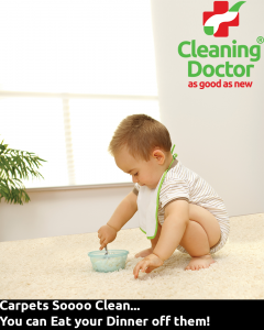 Amazing Carpet Cleaning Results