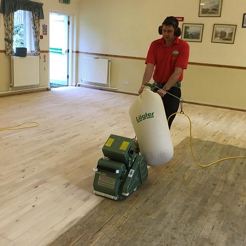 Floor cleaning franchise gurus floor for Zerorez hardwood floors