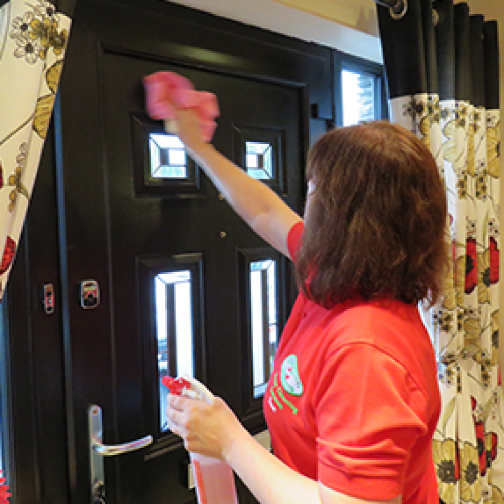 House Cleaning Services Lisburn Cleaning Doctor