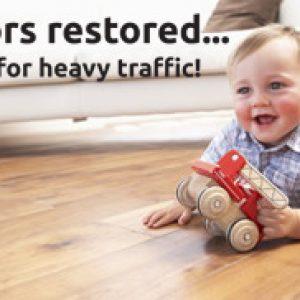 Floor Restoration Services