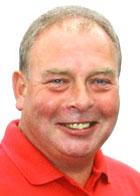 Brian Aiken | Carpet Cleaner | North Down