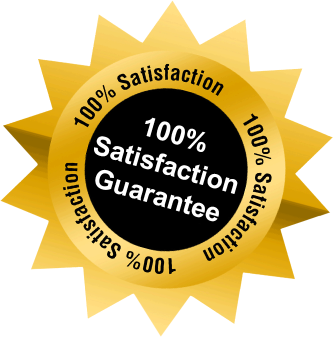 Guarantee | Paul Clayton | Window Cleaner | Ballynahinch