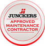 Junckers Approved Maintenance Flooring Contractor | Robin brown | Robin Cathcart | Hard Floor Cleaner | Ballymena