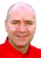 Robin Brown | Carpet Cleaner | Ballymena