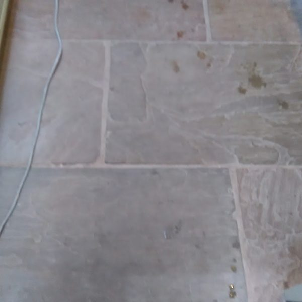 sandstone-before