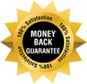 carpet cleaners south devon - money back guarantee