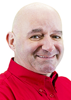 Stuart Walker | Window Cleaner | Edinburgh