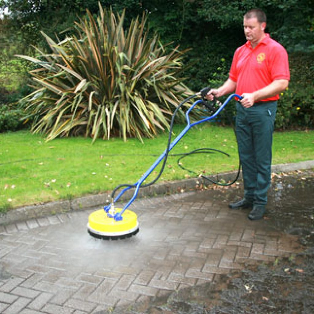 External Cleaning, Power Washing, Window Cleaner